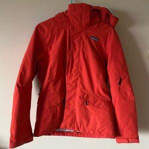 Patagonia Ski jacket women size L fits size M
